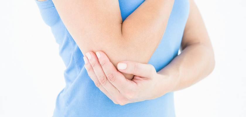 elbow diseases & conditions