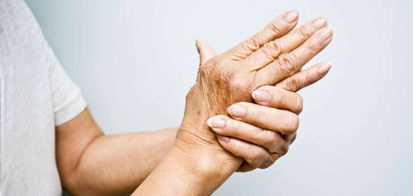 arthritis treatment & surgery